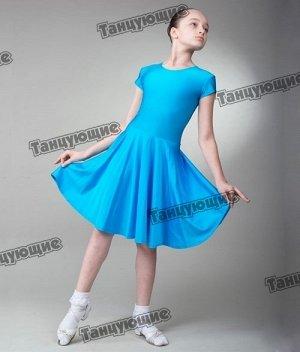 Платье рейтинговое 10 бархат Корея