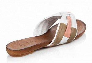 Ликвидация кожаной турецкой обуви.