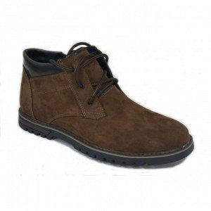 Хорошие зимние ботинки.