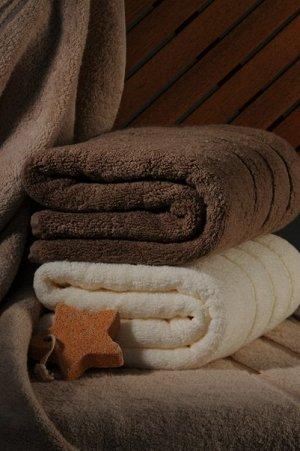"""Полотенце полотенце 100% хлопок. Махра. Особая нить """"Baby Skin"""". 30*50 плотность-500 гр/м2. Оригинальная модель, сочетающая в себе простоту классики и стиль модерна. Удобное, практичное и стильное пол"""