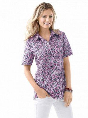 Блуза на 52-54 размер