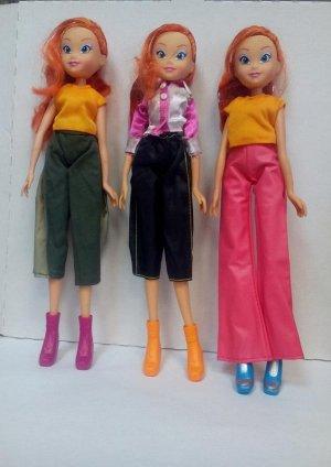 Кукла Винкс