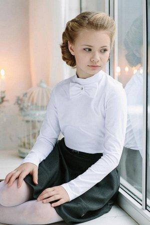 блуза белый