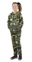 Туризм. Тakтика. Кaмyфляж -52 — Одежда для детей — Куртки и ветровки