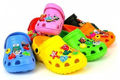 *Одежда для всей семьи по эконом ценам*  — Кроксы — Для детей