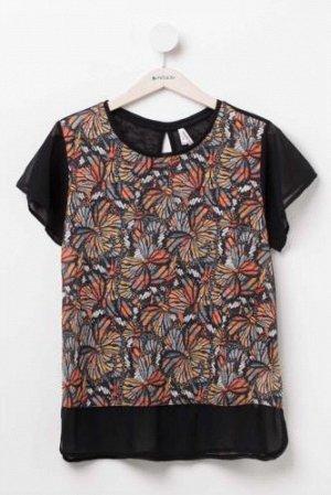 футболка %100 Polyeste