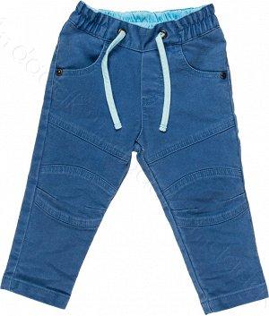 Замечательные штаны на рост 86 на стройного мальчика
