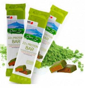 Протеиновый батончик 22% MD BAR Protein 50 гр.