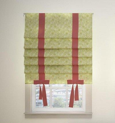 175 Тюль и шторы индивидуальный пошив. Приход 100% блэкаута — Изготовление римских штор — Шторы