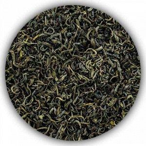 Чай зеленый «С высокой горы»