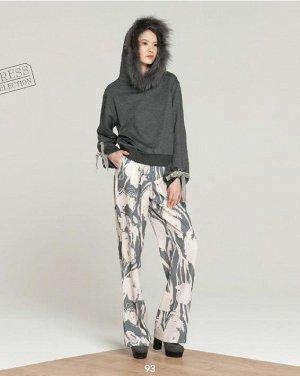 брюки -ИТАЛИЯ-размер 48