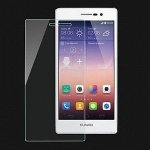 Стекло защитное на ровную часть экрана Huawei