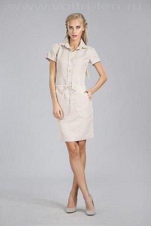 Платье (сафари)