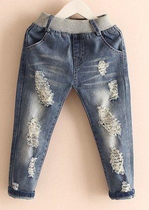 Суперские джинсики на 98-100 рост