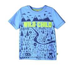 Отличная футболка для мальчика, на рост 134, хлопок!