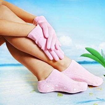 Товары для Дома и Гигиены — SPA - уход для Вашей кожи — Для тела