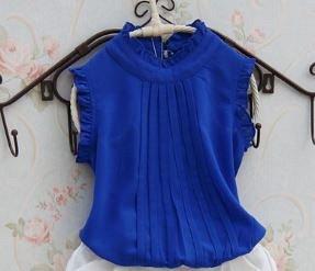блузочка на девочку