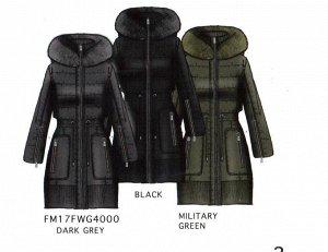 Куртка Fracomina mini Куртка утепленная на синтпопне (холодная осень, начало зимы)