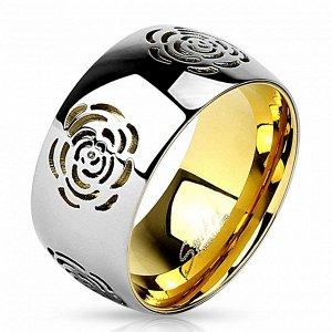 кольцо на 15,5-16 размер рос.,реал. фото