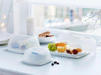 Tupperware! Посуда,проверенная временем! (05.05.202 — Коллекция  Умные  изделия — Кухня