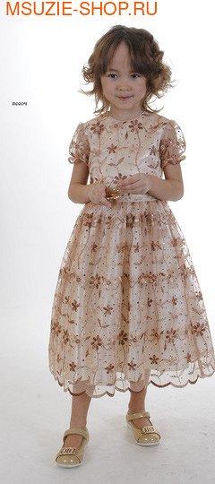 платье гипюр, подклад - хлопок