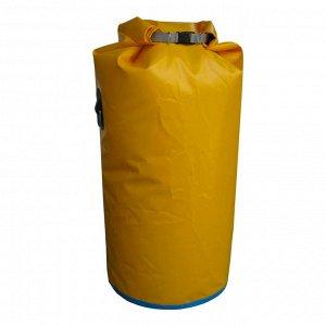 Драйбег 50л (d33/h69cm) желтый Helios (HS-DB-503369-Y)