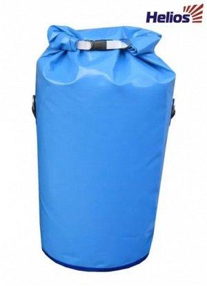 Драйбег 70л (d33/h100cm) голубой Helios (HS-DB-7033100-B)