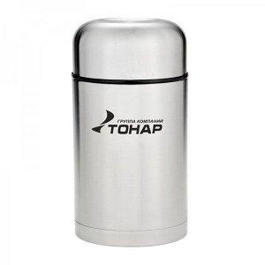 Термос HS.TM-017 750ML (широкое горло, чехол) TONAR