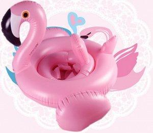 """Надувной круг """"Лебедь/Фламинго"""""""