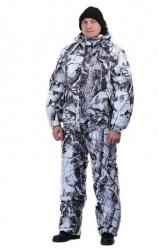 Туризм. Тakтика. Кaмyфляж -54 — Зимние костюмы — Куртки
