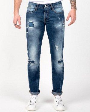 TAKESHI Итальянские джинсы !!!