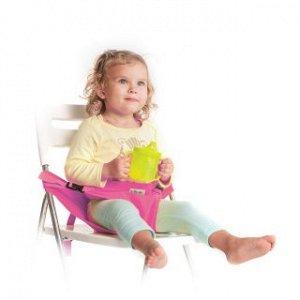 Чехол для удерживания ребенка на стуле