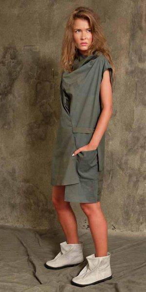 Крутое платье - новинка с выставки