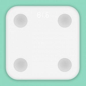 Весы с биоимпедансным анализом веса