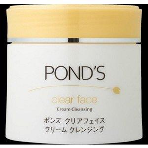 Очищающий  крем Pond's Clear Face