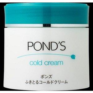 Очищающий крем Pond's Cold Cream