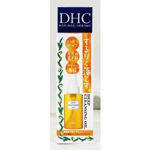 Масло для снятия макияжа DHC