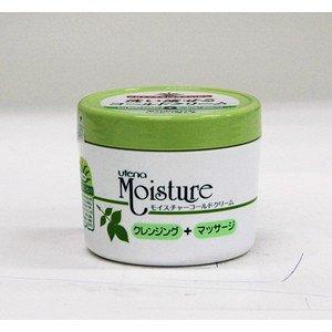 Увлажняющий крем для умывания и снятия макияжа Moisture