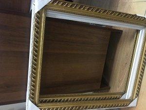 Рамка Рамка — декоративное обрамление картины, фотографии и, в некоторых случаях, текста. Часто имеет прямоугольную форму. Рамки используются для того, чтобы украсить фотографию, картину или текст, за