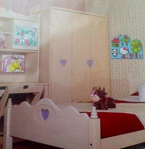 Винни Пух Размер 28*22 см. Аппликация - украшение на стену. Основа EVA материал. Фото в интерьере на доп. фото.