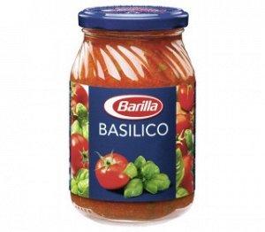 """Соус """"Барилла"""" Базилико (с базиликом)"""