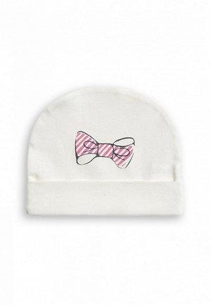 Хорошенькая шапочка, р-р 46.