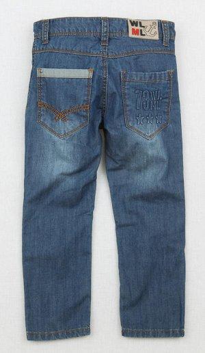 Пристрою джинсы для мальчика