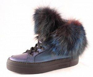 Ботинки зимние, Iceberg