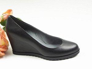 Туфли. Нат кожа. Paolo Conte