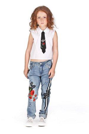 Красивые ит.джинсы