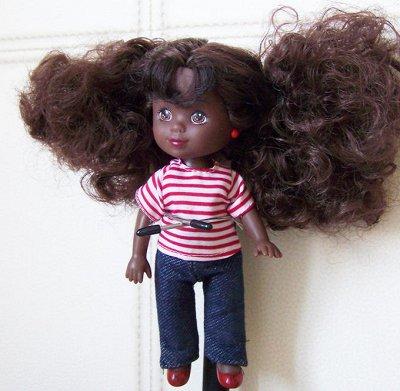 Любимые игрушки для девочек:) — Куколки KENYA'S WORLD — Куклы и аксессуары