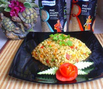 🔥 Запасы - практичной хозяйки 🔥  — МИСТРАЛЬ. Разные сорта риса! — Бакалея