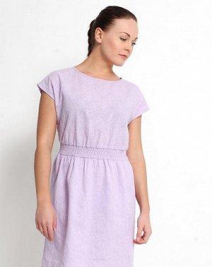 Платье СТАРАЯ ЦЕНА 1050 100% хлопок,текстиль,Летнее романтичное платье со спущенной линией плеча, круглым вырезом горловины и пышной юбкой. Медель выполнена на тонком поплине. По талии пояс на венгерк