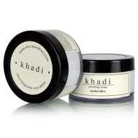 Косметика и краски для волос из Индии.  Бады!      — Крем Khadi Naturals — Для лица